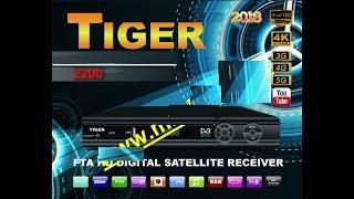 tiger 2200 receiver - Free Online Videos Best Movies TV