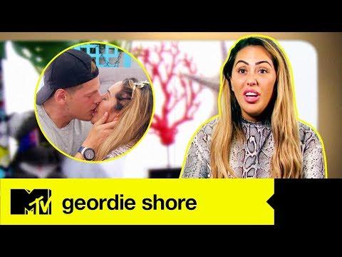 Sophie Kasaei Gets Reet Emosh As She Says Farewell To Aussie Alex | Geordie Shore 1712