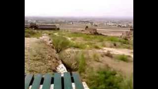 preview picture of video 'Rohtas Fort Visit'