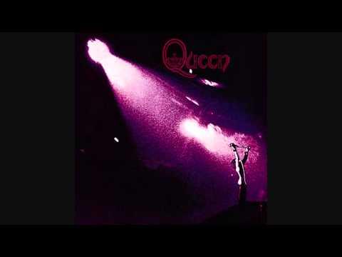 Queen - The Night Comes Down - Lyrics (1973) HQ