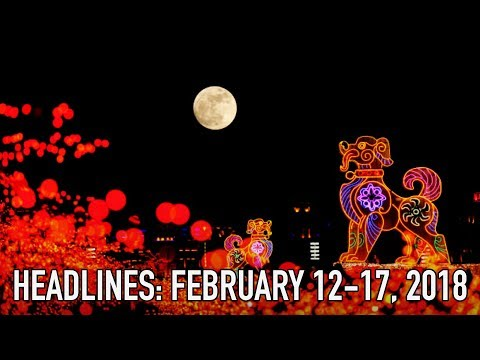 China is Purging This Chinese New Year!