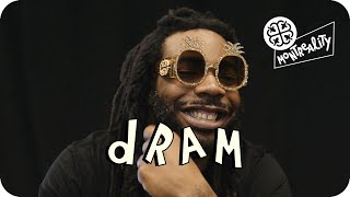 MONTREALITY - DRAM Interview