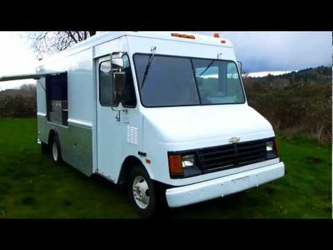 mp4 Food Truck White, download Food Truck White video klip Food Truck White