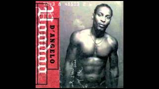 D'Angelo - One Mo' Gin (slowed