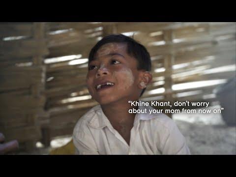 [SKTelecom] Social Value Program (The Cook Stoves for Myanmar)