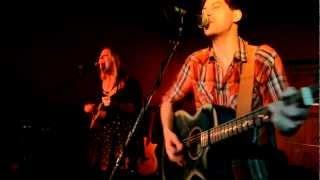 Julia Nunes - Top 40 Medley (LIVE Beachland Tavern Cleveland) [02/24/12]