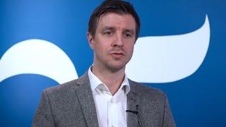 Sportamore - Intervju med VD Johan Ryding (Q4 2016)