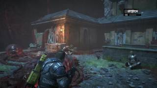 Gears of War 4 - 4K Gameplay Debut (Gamescom 2016)