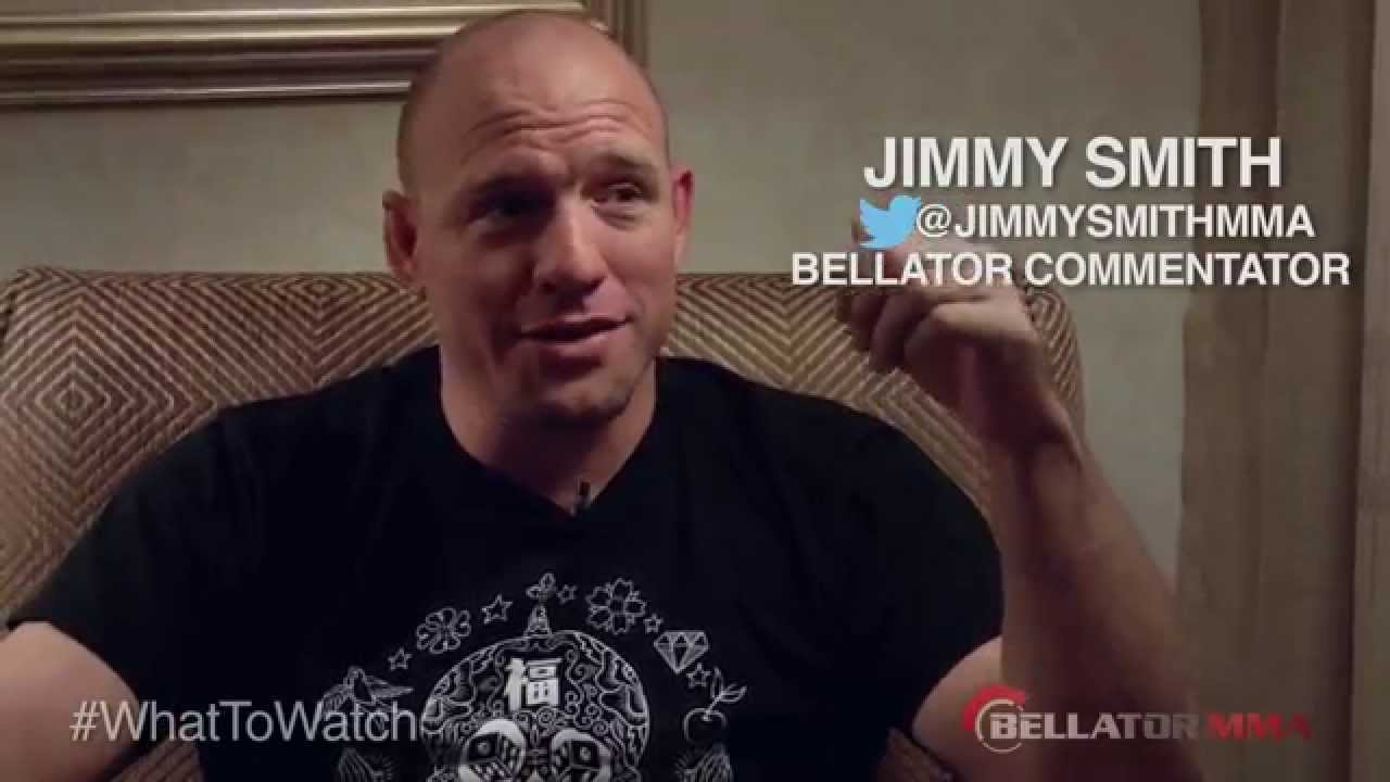 Exclusive: Former UFC Commentator Auditions For WWE Job