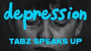 Depression – Tabz's Story & Tips || Real-Talk Secondary School Video