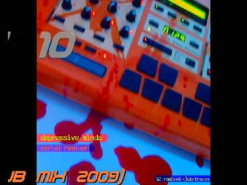 DEPRESSIVE MINDS serial remixer YOUTUBE.WMV