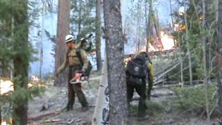 Wyoming Hotshots 2011