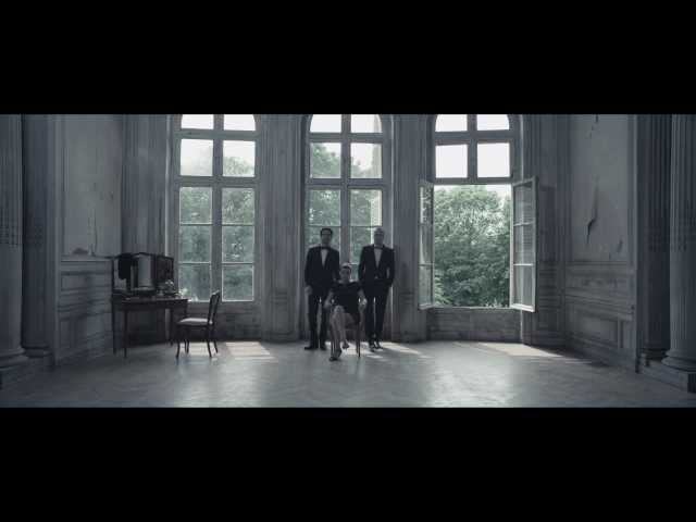 Sentimental Affair  - SYNAPSON