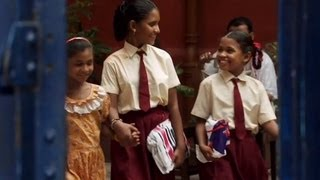 Why You Should See Girl Rising | Documentary Film Review | POPSUGAR News