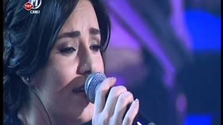 Sevcan Orhan & Onur Şan - Nazlı Yar...Delilo { Dillere Destan } 30.03.2012