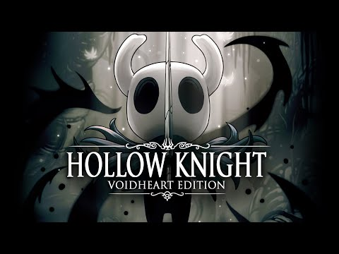 Hollow Knight: Voidheart Edition Trailer thumbnail