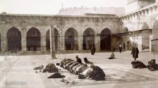 Watch a slide show of archival photographs of Aleppo currently on display
