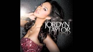Jordyn Taylor - Recognize