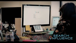 Search Influence - Video - 3