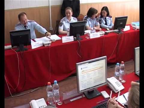 В УМВД России по Тульской области завершил работу детский телефон доверия