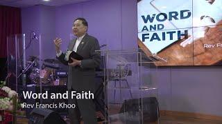 Word and Faith