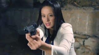 Nữ Đặc Nhiệm Xinh Đẹp Liều Mình Xông Vào Địa Bàn Giang Hồ | Phim Hành Động Võ Thuật 2020
