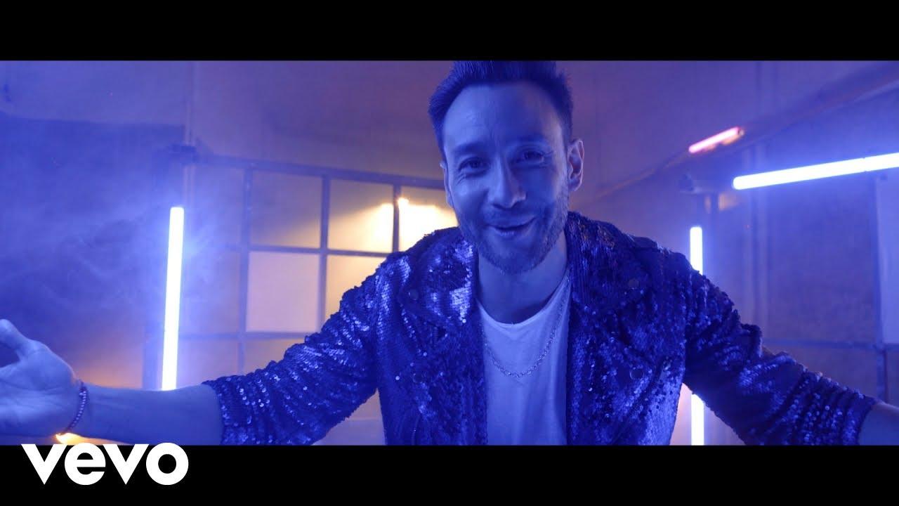 """¡Llegó el día! Luciano Pereyra estrenó el videoclip de """"Me mentiste"""" e hizo estallar las redes"""