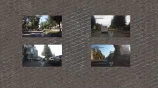 preview picture of video 'Цыгане нарушают общественный порядок, а милиции и след простыл || Ужгород Инфо'