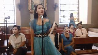 WEDDING SONG PANUNUMPA