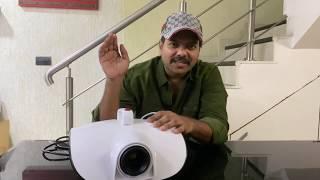 how to use new Fogger Machine Atomizer by Gadget Guru Yatin Shah