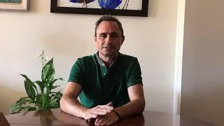 Presentación - Andrés Gaspar de Andrade