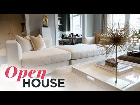Adding Designer Touches Without Breaking the Bank   Open House TV