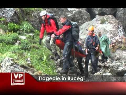 TRAGEDIE IN BUCEGI