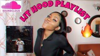 My Lit Hood Playlist | NYC Edition