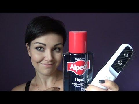 Olej kosmetyk nawilża włosy