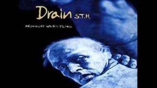 DRAIN STH - CRUCIFIED