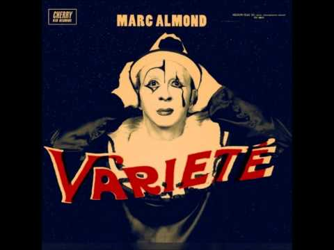 Marc Almond- The Exhibitionist