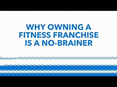 Top Personal Training Franchise  2019