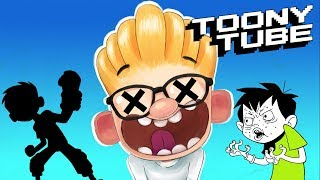 Туни Тьюб | Распаковка игрушек Бен 10 (Партнерский материал)  | Cartoon Network