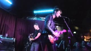 Drowners - Unzip Your Harrington (HD) - The Borderline - 20.08.14