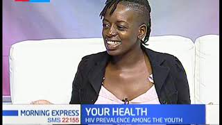 Phenny Awiti: I went for bread and Soda only to be told that I am HIV positive: Your Health