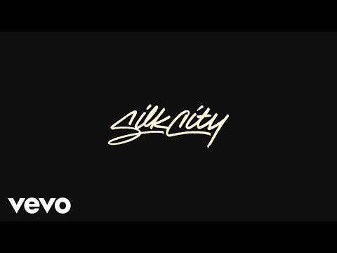 "Silk City – ""Only Can Get Better"" ft. Diplo, Mark Ronson, Daniel Merriweather"
