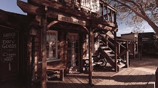 Pioneer Town  VR 180 3D Experience