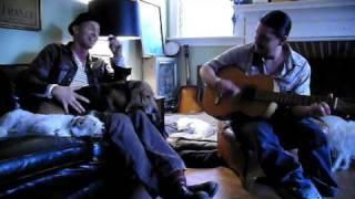 Jon Gries - chants - 2010