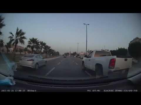 فيديو .. المرور يتفاعل مع مقطع