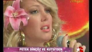 Petek Dincoz & Kutsi - Dogum Gunu ( Arim Balim P )