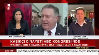 ABD Kongresi'nde Türkiye dostları çoğalmadı