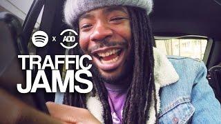 Traffic Jams: D.R.A.M. & Melo-X (Teaser)