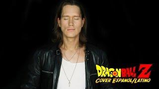 DRAGON BALL Z - ANGELES FUIMOS (Cover Latino/Español)