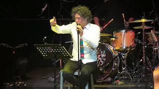 Manuel Garcia   Ninguna Calle (Tempera 10 Años  Teatro Caupolican  16.11.2018)